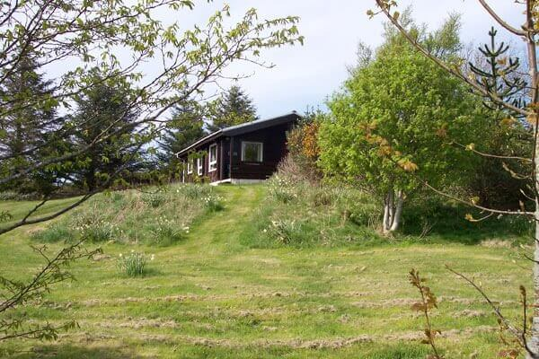Strathconon - Self Catering Accommodation West Coast of Scotland