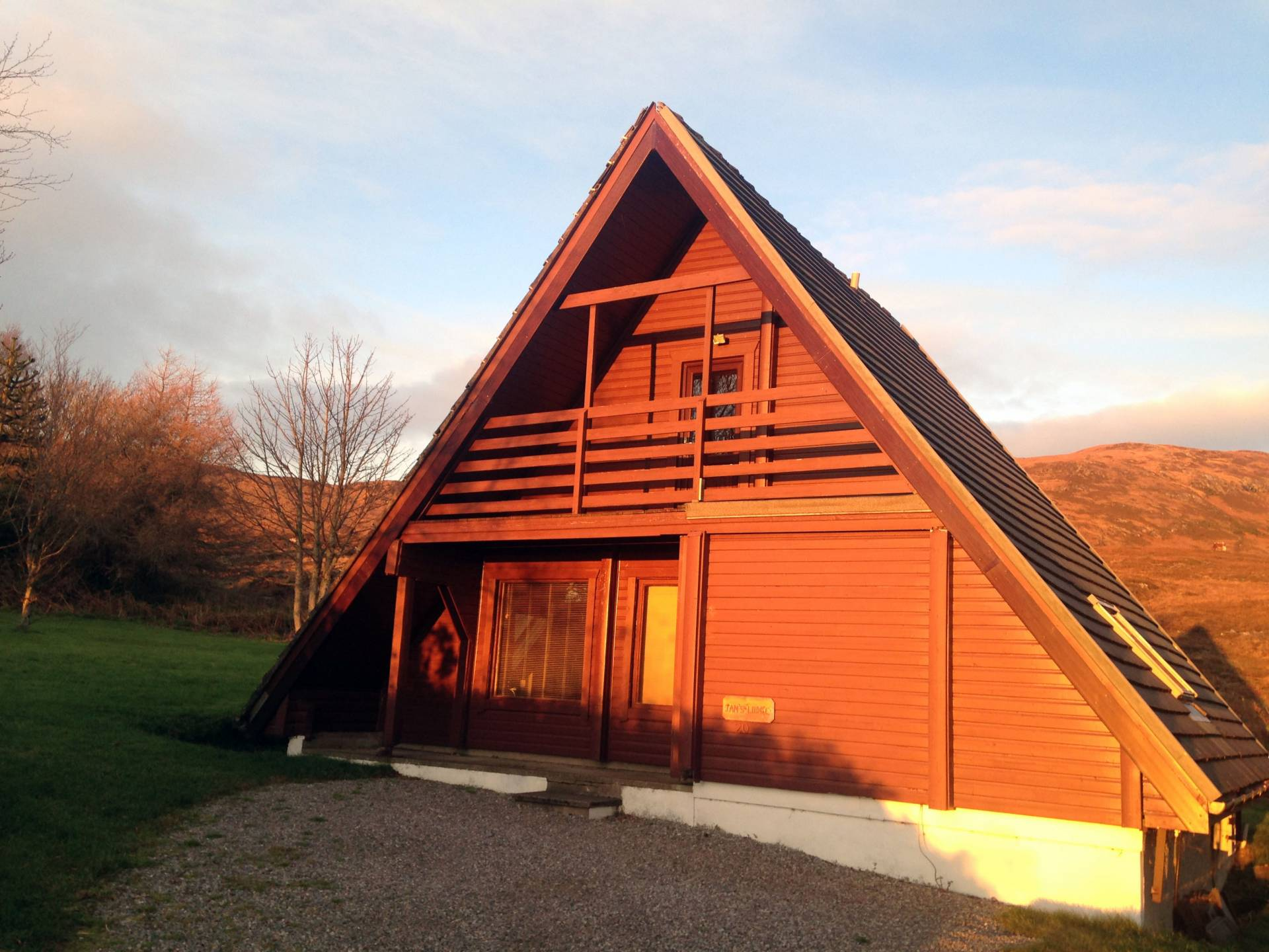 Ians-lodge-kilchoan