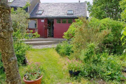 The Byre - Dog Friendly Cottages West Coast of Scotland