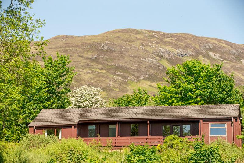 Glashven - Self Catering Accommodation West Coast of Scotland