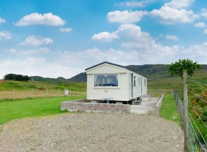 The Byre - Self Catering Accommodation West Coast of Scotland